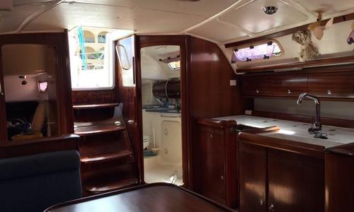 Image of Bavaria Yachts 38 for sale in Sint Maarten for P.O.A. Porto Cupecoy , , Sint Maarten