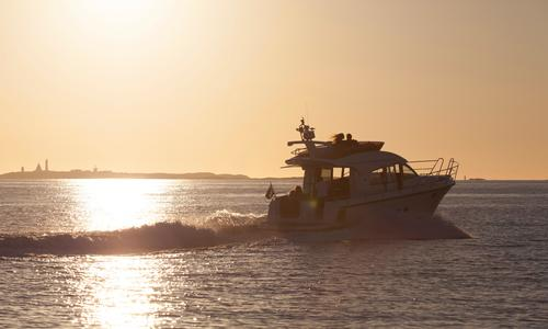 Image of Nimbus 405 Flybridge for sale in United States of America for $649,000 (£501,123) Anacortes, WA, United States of America