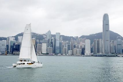 Lagoon 620 for sale in Hong Kong for $1,350,000 (£1,042,399)