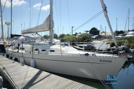 Hanse 371 for sale in United Kingdom for £54,950