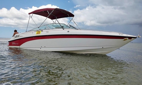 Image of Chaparral 2830 SS for sale in United States of America for $22,750 (£17,859) Largo, Florida, United States of America