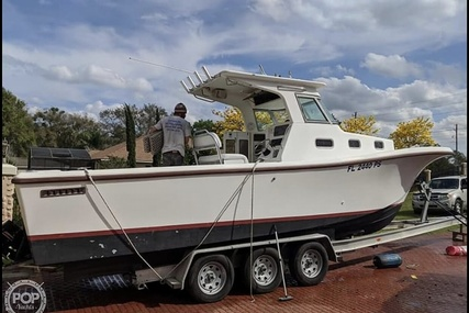 True World Master Marine for sale in United States of America for $45,000 (£34,839)