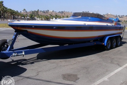 Hallett Offshore 7.9 EXP for sale in United States of America for $19,750 (£15,313)