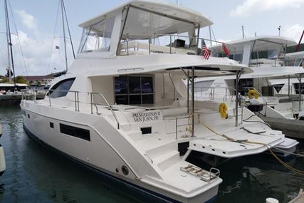 Robertson and Caine Leopard 51 PC for sale in British Virgin Islands for $629,000 (£480,226)
