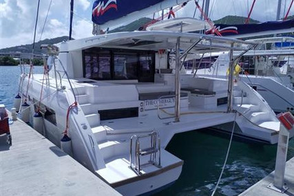 Robertson and Caine Leopard 45 for sale in British Virgin Islands for $585,000 (£445,782)