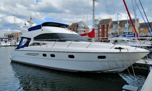 Image of Princess 45 for sale in United Kingdom for £199,950 Eastbourne, United Kingdom