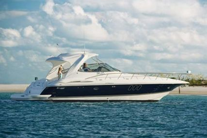 Cruisers Yachts 460 Express for sale in United Kingdom for £139,995