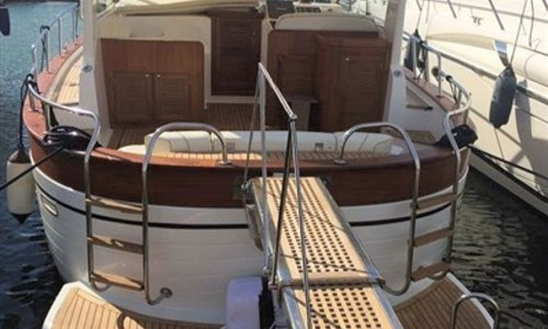 Image of Apreamare 45 CONFORT for sale in Italy for €290,000 (£264,922) Liguria, Italy