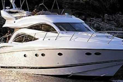 Sunseeker Manhattan 56 for sale in Croatia for €235,000 (£214,679)
