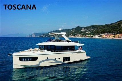 Absolute 52 Navetta for sale in Italy for €925,000 (£836,083)