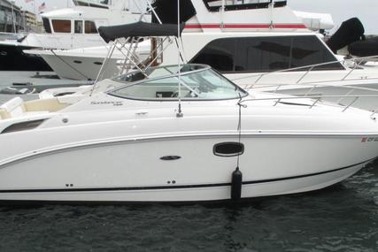 Sea Ray 260 Sundancer for sale in United States of America for $55,000 (£41,853)