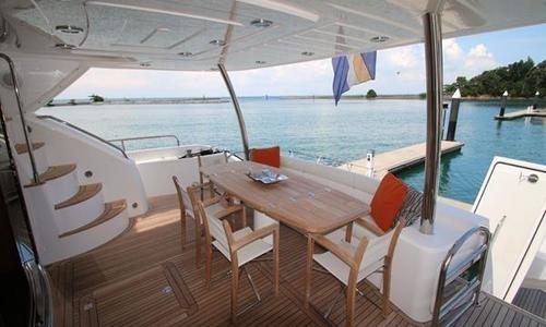 Image of Sunseeker 86 Yacht for sale in Thailand for $2,490,000 (£1,927,767) Phuket, , Thailand