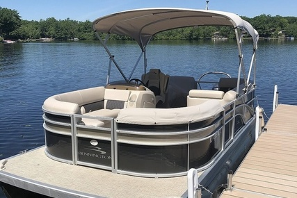 Bennington 20 SSRCXP for sale in United States of America for $34,985 (£26,822)