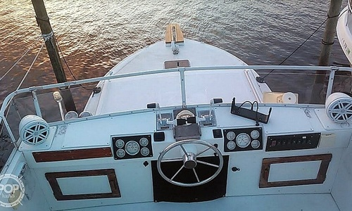 Image of Marinette 32 for sale in United States of America for $24,000 (£18,581) Ruskin, Florida, United States of America