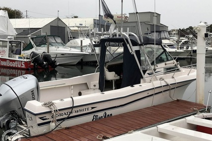 Grady-White Offshore 240 for sale in United States of America for $27,500 (£21,083)