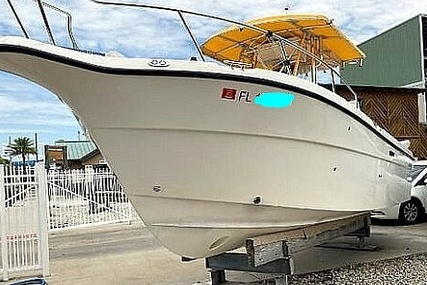 Shamrock 270 Open for sale in United States of America for $44,999 (£35,325)