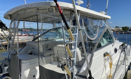 Image of Wellcraft Coastal 330 for sale in United States of America for $80,000 (£57,327) Henderson, New York, United States of America