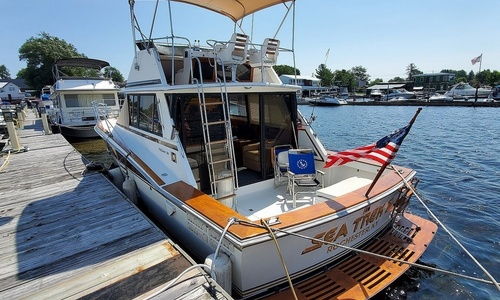 Image of Trojan 36 for sale in United States of America for $44,900 (£34,423) Clayton, New York, United States of America