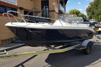 Admiral oceanmaster 470WA for sale in United Kingdom for £17,500
