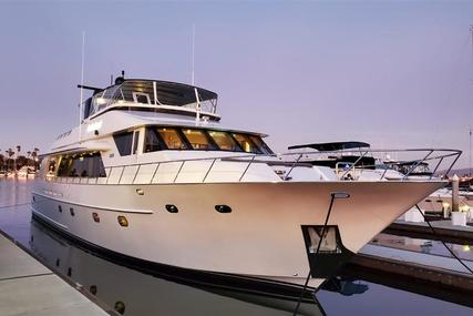 Crescent Custom Motor Yacht for sale in United States of America for $1,790,000 (£1,390,961)