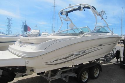 Sea Ray 240 Select for sale in United Kingdom for £29,950