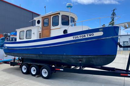 Nordic Tugs 26 for sale in United States of America for $59,995 (£45,808)