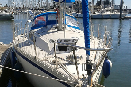 Jeanneau Symphonie for sale in France for €20,000 (£18,076)