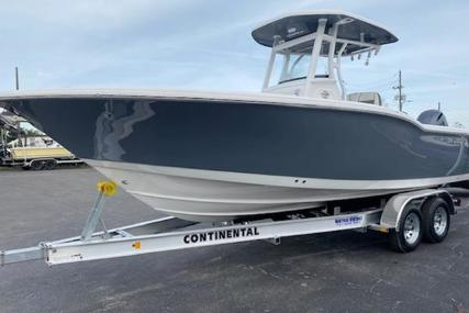 Tidewater 252 CC Adventure for sale in United States of America for P.O.A.