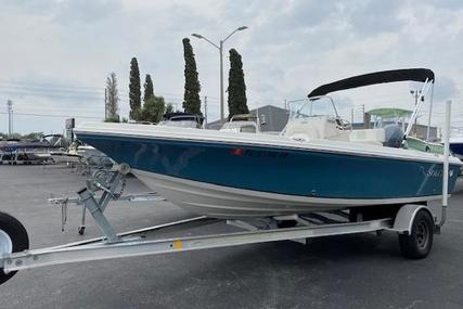 Sailfish 1900 BB Bay Boat for sale in United States of America for $32,900 (£25,178)