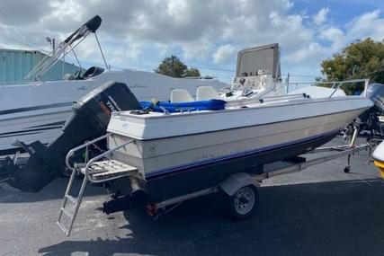 Bayliner Trophy 1910 Center Console for sale in United States of America for $3,850 (£2,930)