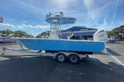 Tidewater 2500 Carolina Bay for sale in United States of America for P.O.A.