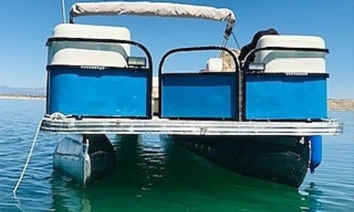 Image of Beachcomber 20 Cruise for sale in United States of America for $16,000 (£12,501) Pueblo West, Colorado, United States of America