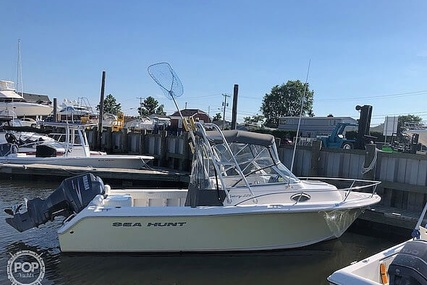 Sea Hunt Victory 225 for sale in United States of America for $25,000 (£19,088)