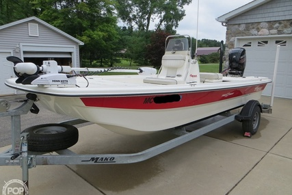 Mako Pro Skiff 19 CC for sale in United States of America for $27,800 (£19,810)