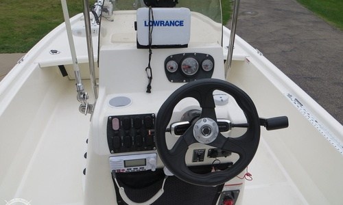 Image of Mako Pro Skiff 19 CC for sale in United States of America for $27,800 (£19,960) Lapeer, Michigan, United States of America