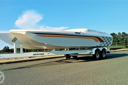 Eliminator Pro Charger 250 Daytona for sale in United States of America for $39,500 (£30,058)