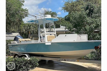 Sportsman Masters 247 for sale in United States of America for $70,999 (£55,736)