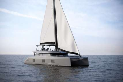 Sunreef Yachts CALMA for charter in  from $36,000 / week
