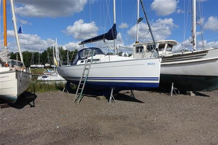 Jeanneau Sun Odyssey 26 for sale in United Kingdom for £19,995