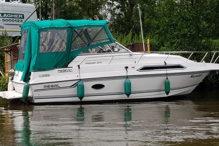 Regal Ambassador for sale in United Kingdom for £18,995