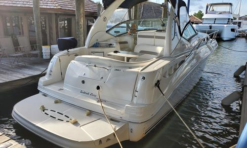 Image of Sea Ray 320 Sundancer for sale in United States of America for $74,990 (£58,058) League City, TX, United States of America