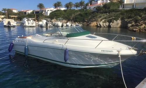 Image of Jeanneau Leader 705 for sale in Spain for €25,995 (£23,828) Mahon, , Spain