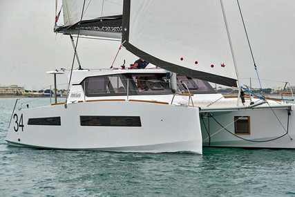Aventura Catamarans (TN) Aventura 34 for sale in Tunisia for €200,000 (£180,928)