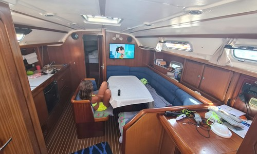Image of Bavaria Yachts Holiday 38 for sale in Croatia for €78,000 (£71,234) Croatia