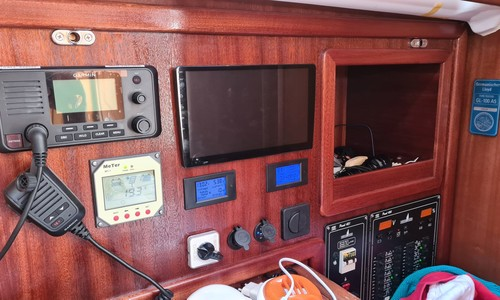 Image of Bavaria Yachts Holiday 38 for sale in Croatia for €82,000 (£73,867) Croatia