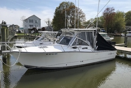 Albemarle 265 Express Fisherman for sale in United States of America for $45,500 (£34,883)
