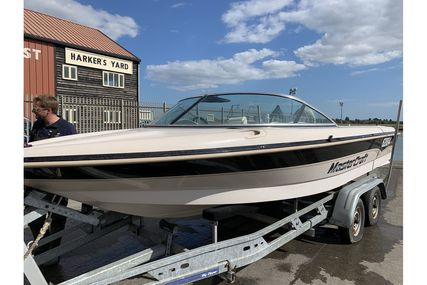 Mastercraft Pro Star 190 for sale in United Kingdom for £17,500