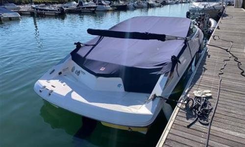 Image of Regal 2250 Cuddy for sale in United Kingdom for £37,000 Poole, United Kingdom