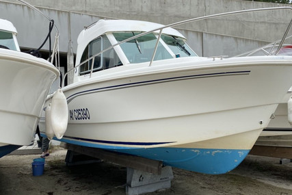 Beneteau Antares 650 HB for sale in France for €15,000 (£13,509)