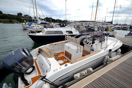 Sessa Marine KEY LARGO 26 for sale in United Kingdom for £34,995